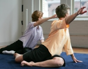 Awareness Through Movement (ATM) – ATM classes can be individual or group lessons.